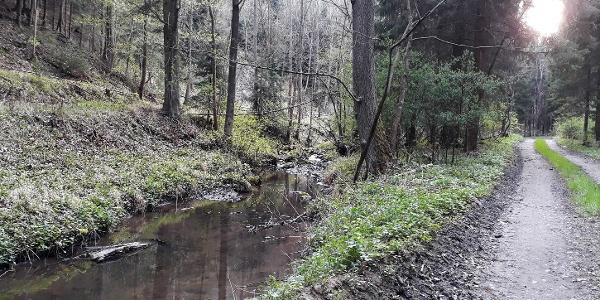 Gaberbachweg