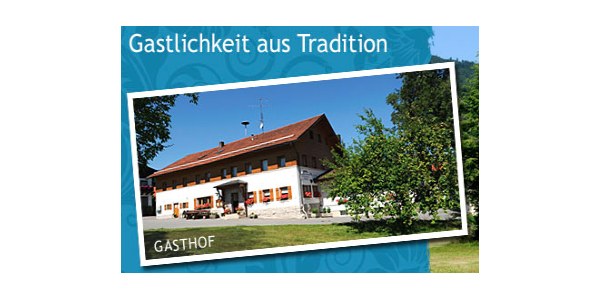 Gasthof Kraus, Lindenau