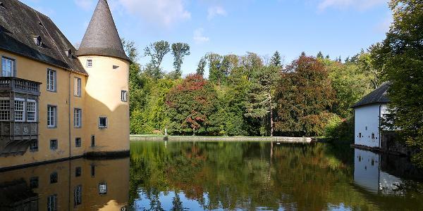 Burg Gudenau - Wachtberger Ländchen