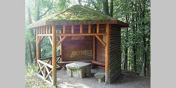 Ravene Hütte