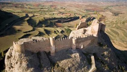 Castillo de Clavijo.