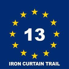 Logo Eurovelo 13 SK-AT