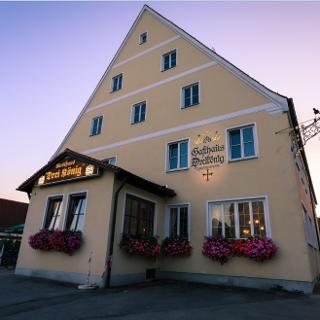 Brauerei Gasthof Drei König