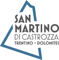 Logo APT San Martino di Castrozza, Passo Rolle, Primiero e Vanoi
