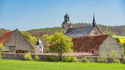 Haus Escherde in Gronau (Leine)