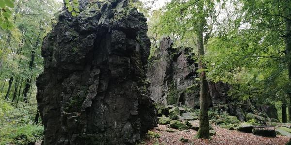 Wilhelmsteine