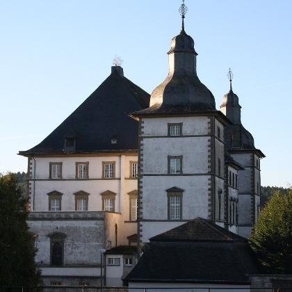 Schloss Mülheim
