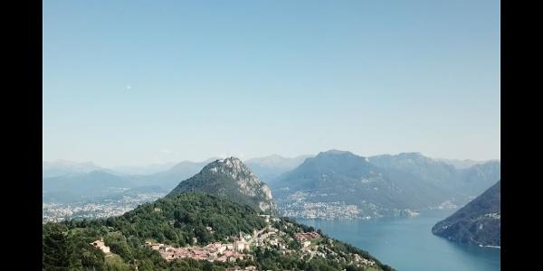 Genusswanderung in Lugano | Wandertipps von Schöffel und Lowa