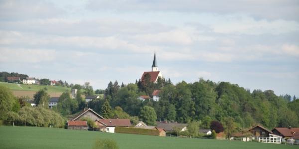 Ortsansicht von Stubenberg
