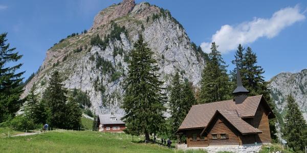 Kapelle Holzegg