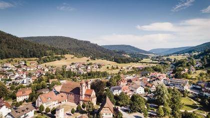 Klosterreichenbach