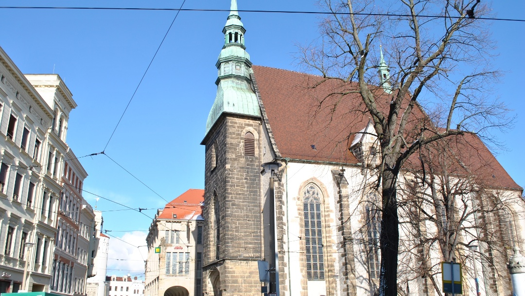 Frauenkirche, Görlitz