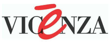 Logo Consorzio Turistico Vicenza è