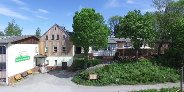 Landgasthof Dittersdorfer Höhe