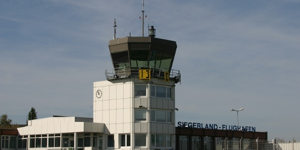 Toscana-Stübchen am Siegerland-Flughafen