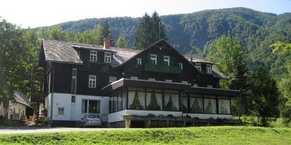 Hostel Pod Voglom 5