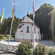 St.-Michael-Josefs-Kapelle bei Seck
