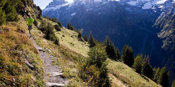 Brunni-Trail