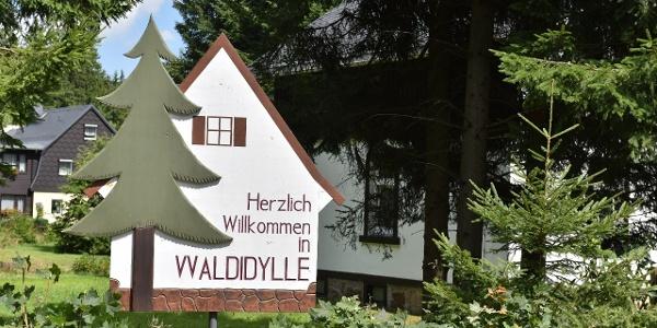 Waldidylle