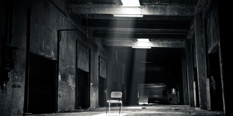 Der dunkle Schatten, der über den Allacher-Industrieriesen liegt