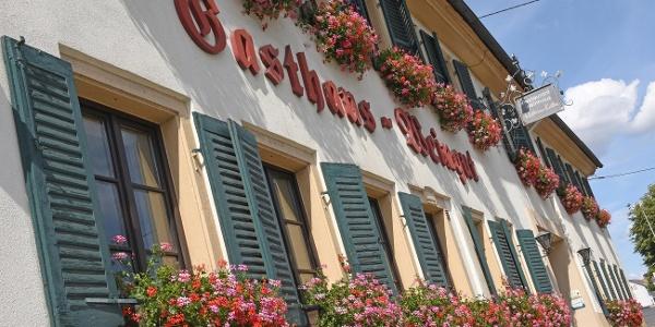 Das Weinhaus