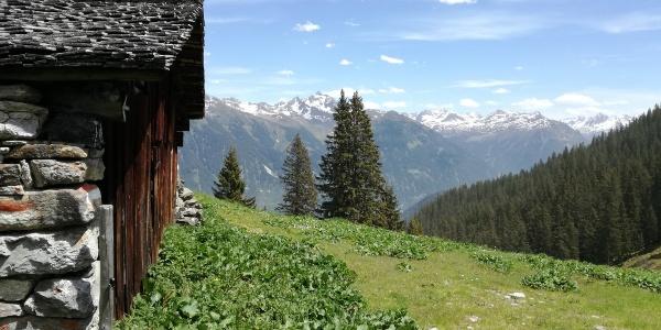 Alpe Innergweil