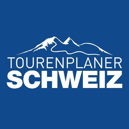 לוגו Tourenplaner SCHWEIZ