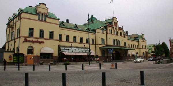 Gävle Centralstation