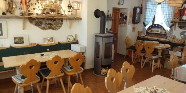 Café Hutzenstube