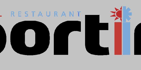 Logo Hotel Sporting
