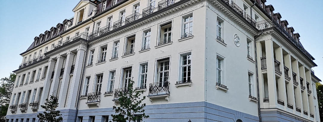 Fürstenhof Bad Eilsen