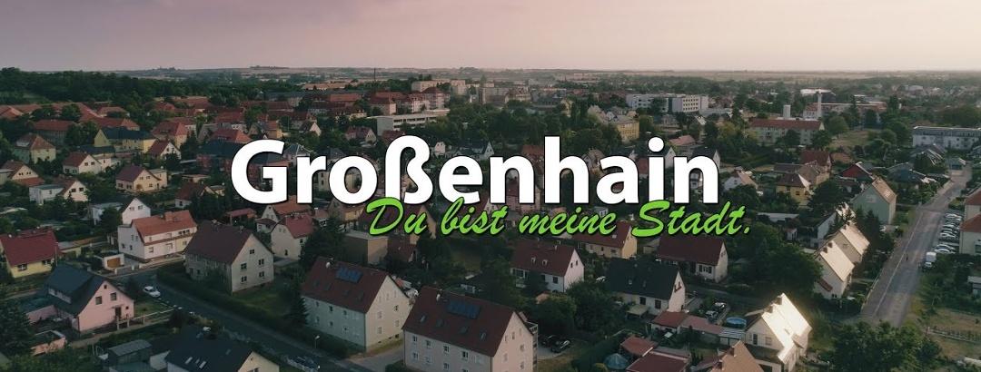 Großenhain – Du bist meine Stadt. (4K)