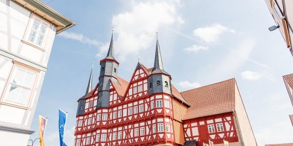 Historisches Rathaus (1302)