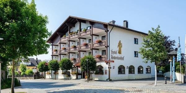Antoniushof Unterer Marktplatz 12