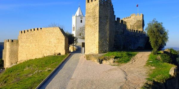 Castelo de Penela e Igreja de São Miguel