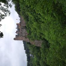 Schloss Oberstein Freitag, 5. Juni 2020 15:13:00