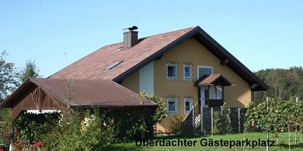 Haus Hillberger
