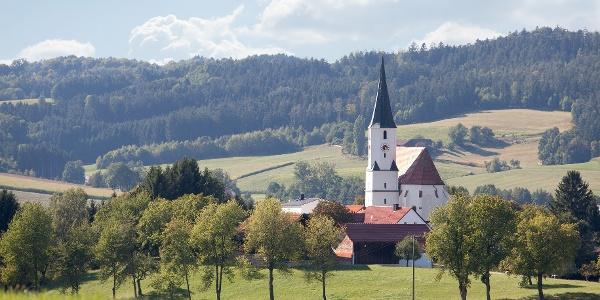 Kirche Stubenberg