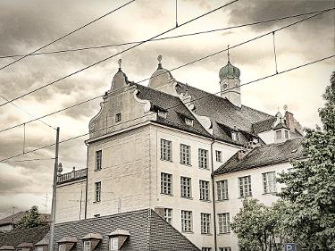 Schule an der Fürstenrieder Straße