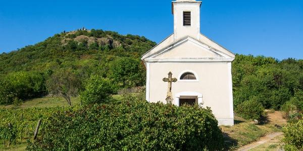 Saint Donatus Chapel
