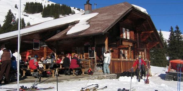 Restaurant Chüjer-Stube