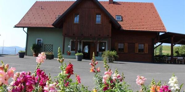 Weingut Juritsch Gästehaus