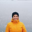 Poza de profil a Tiina Kattilamäki
