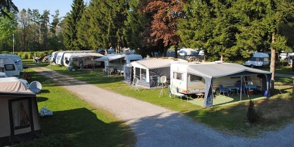 Kur und Vital Camping Bad Wörishofen