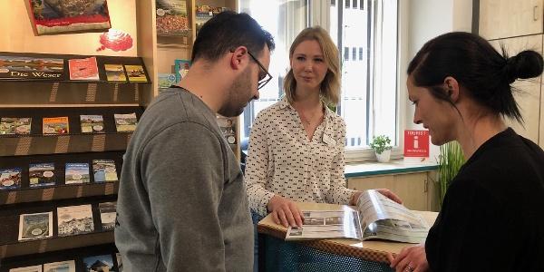 Tourist-Information Hann. Münden