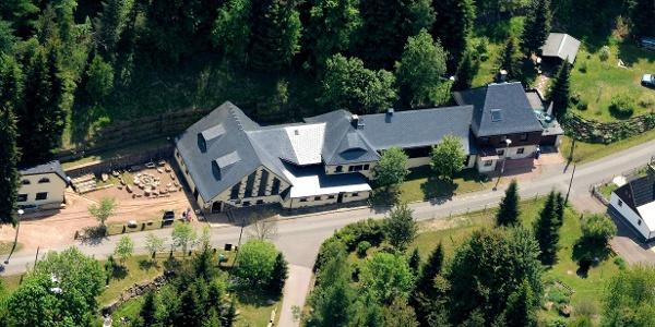 Besucherbergwerk Zinnwald