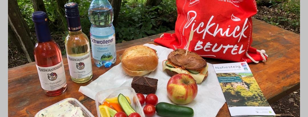 Nahesteig-Picknick