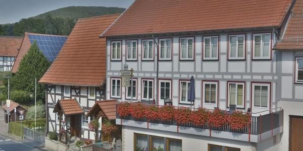 Landgasthaus Zur Brücke
