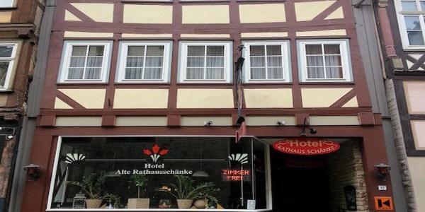 Hotel Rathausschänke