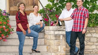 Familie Weitzel